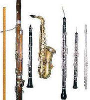 2.0.0. SHEET MUSIC FOR WOODWINDS INSTRUMENTS