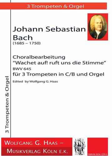 J S Bach Magnificat In D Cantata No 51