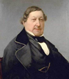 Rossini, Gioacchino 1792-1868