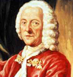 Telemann, Georg Philipp 1681-1767