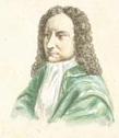 Finger, Gottfried 1660-1730